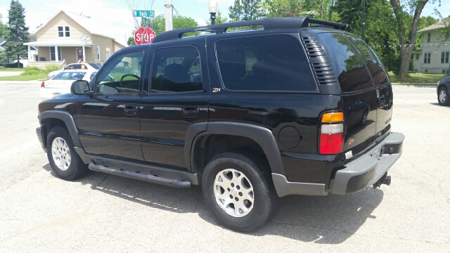 2004 chevrolet tahoe z71 4wd 4dr suv in coleman wi. Black Bedroom Furniture Sets. Home Design Ideas