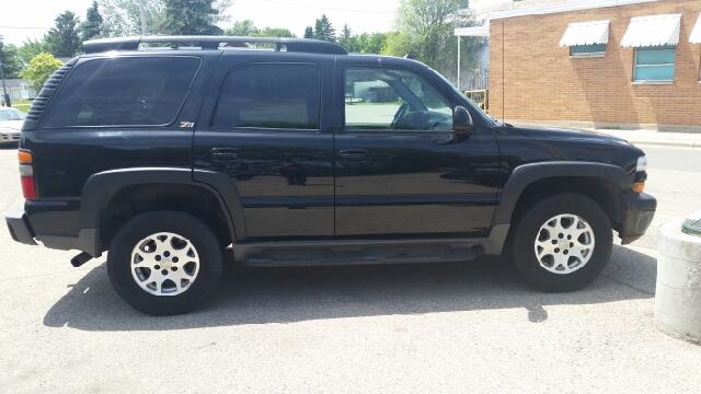 2004 Chevrolet Tahoe Z71 4WD 4dr SUV - Coleman WI