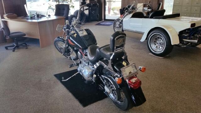 1990 Harley-Davidson Softtail Custom FXSTC - Coleman WI