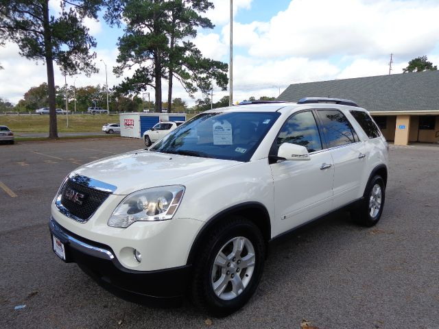 Used gmc acadia for sale for Martin motors bmt tx