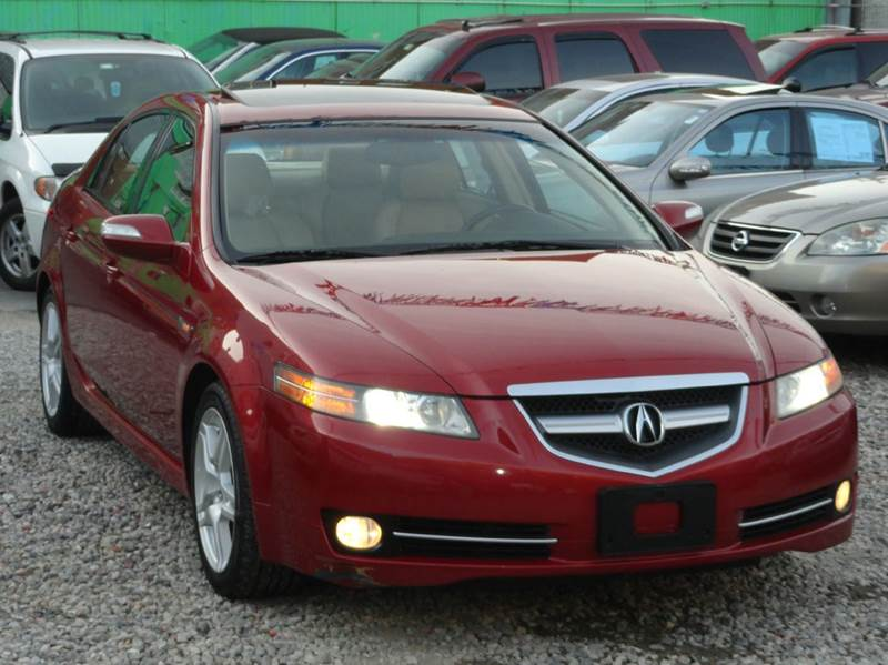 Acura tl for sale in bronx ny for Mount eden motors inc bronx ny