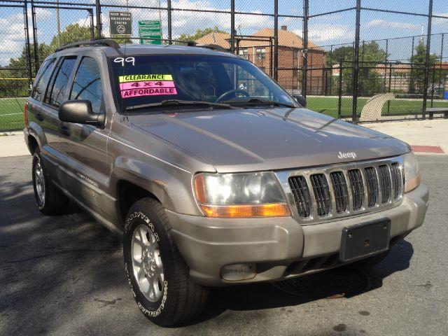 1999 jeep grand cherokee laredo bronx ny for Mount eden motors inc bronx ny