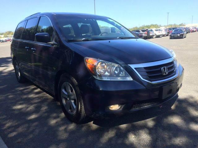 2010 Honda Odyssey Touring 4dr MiniVan In BRONX NY  MOUNT EDEN