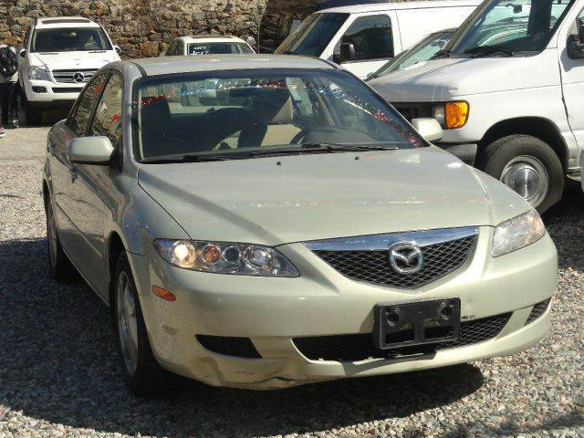 Mazda mazda6 for sale in new york for Mount eden motors inc bronx ny