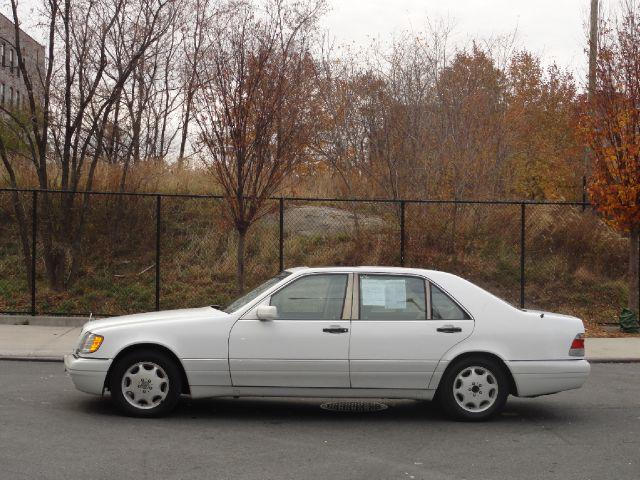 1996 mercedes benz s class s320 lwb 4dr sedan in bronx. Black Bedroom Furniture Sets. Home Design Ideas