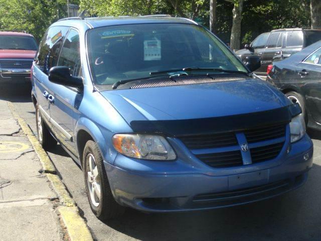 Dodge caravan for sale in new york for Mount eden motors inc bronx ny