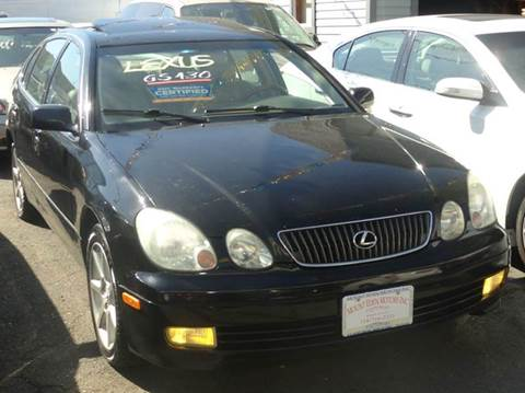 2003 Lexus GS 430 for sale in Bronx, NY
