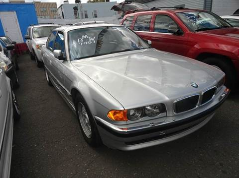 2001 BMW 7 Series for sale in Bronx, NY