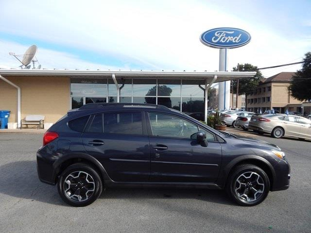 Montgomery Motors Troy Nc >> 2014 Subaru Xv Crosstrek AWD 2.0i Limited 4dr Crossover In Troy NC - Montgomery Motors LLC