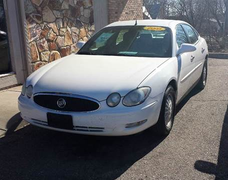 2005 Buick Allure for sale in Holly, MI