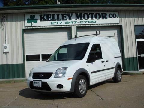 Kelley Motor Co Used Cars Hamilton Il Dealer