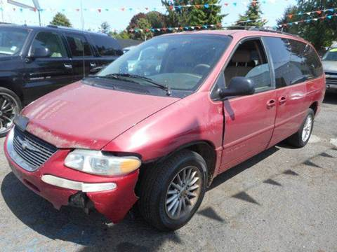 1999 chrysler town and country for sale miami fl. Black Bedroom Furniture Sets. Home Design Ideas