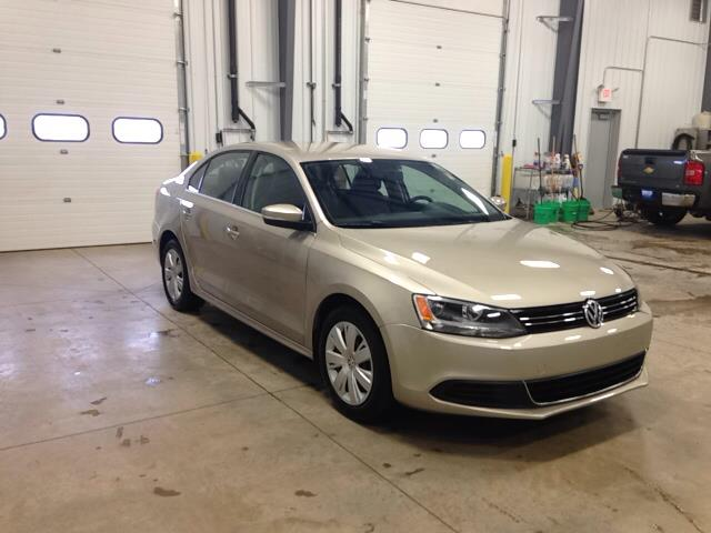 2013 Volkswagen Jetta for sale in Darlington WI