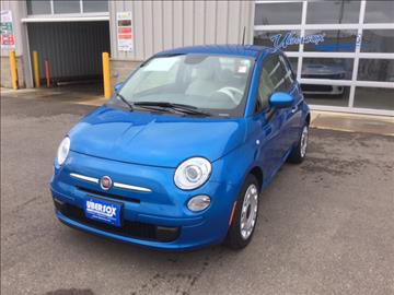 Used Fiat For Sale Darlington Wi Carsforsale Com
