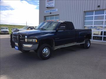 Dodge ram pickup 3500 for sale wisconsin for Schoepp motors middleton wi