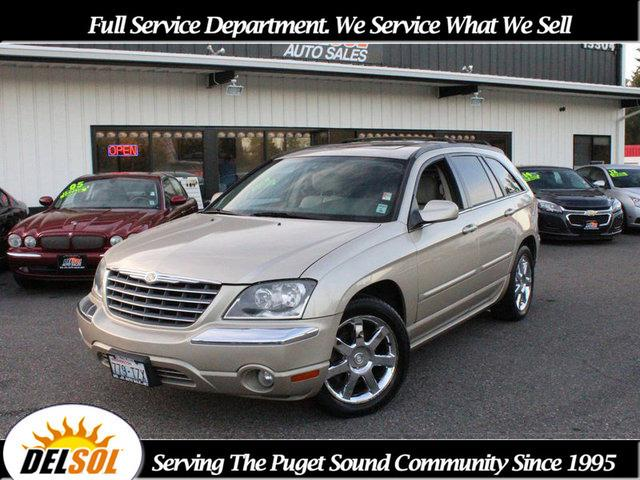 2005 Chrysler Pacifica for sale in Everett WA