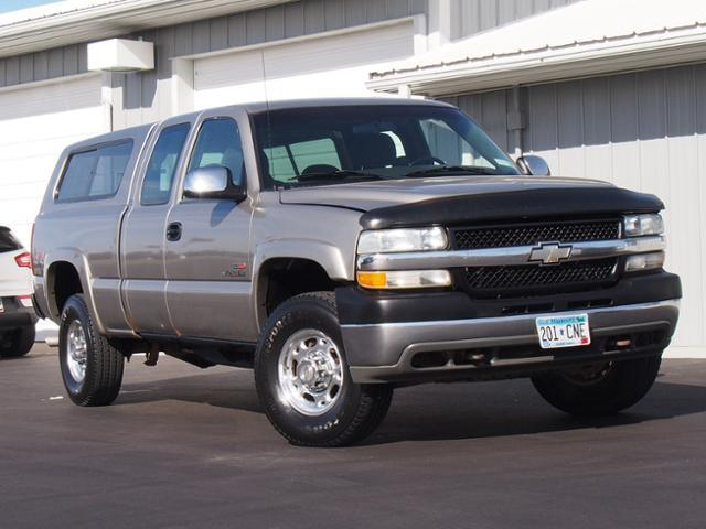 Bedrock Motors Rogers - Used Chevrolet Trucks for sale in Rogers, MN - Carsforsale.com