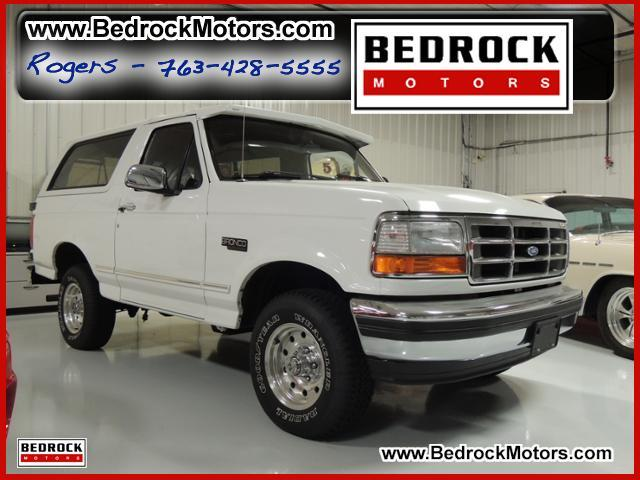 Used ford bronco for sale for Mossy motors on broad street