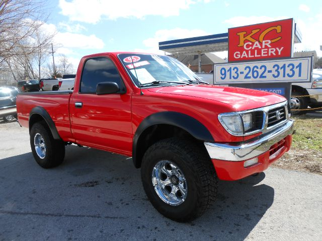 Used 1995 Toyota Tacoma For Sale Carsforsale Com