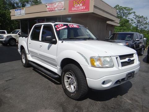 2004 Ford Sport Trac >> 2004 Ford Explorer Sport Trac For Sale In Kansas City Ks