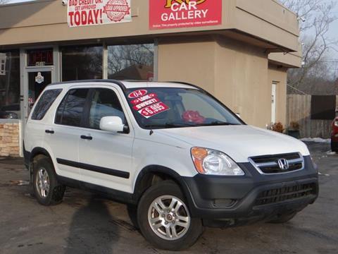 2004 Honda CR-V for sale in Kansas City, KS