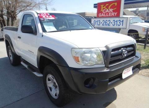 2005 Toyota Tacoma for sale in Kansas City, KS