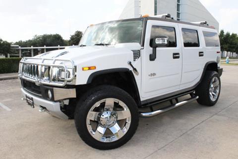 HUMMER H2 For Sale - Carsforsale.com®