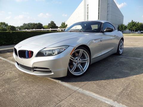 2011 BMW Z4 for sale in Houston, TX