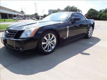 2009 Cadillac XLR for sale in Houston, TX