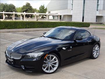 2011 Bmw Z4 For Sale Carsforsale Com