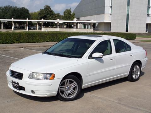 2008 Volvo S60 for sale in Houston, TX