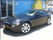2005 BMW 6 Series for sale in DALY CITY CA