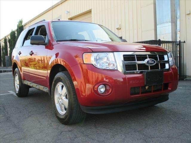 2011 Ford Escape for sale in Roseville CA