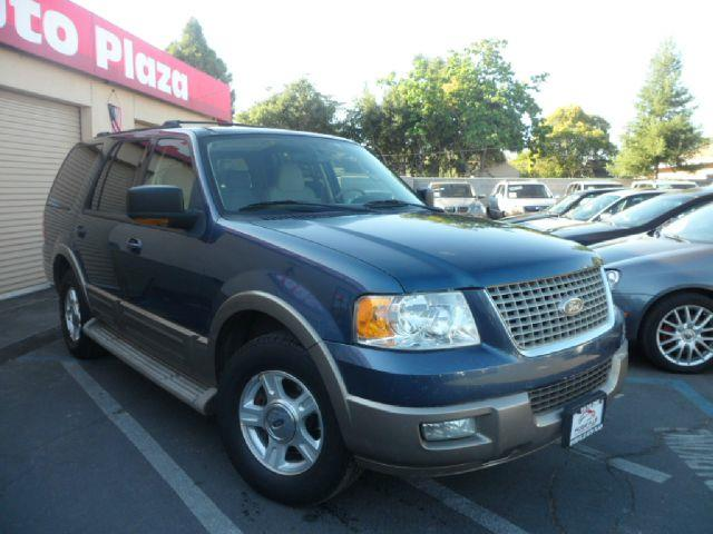 2004 Ford Expedition for sale in Roseville CA