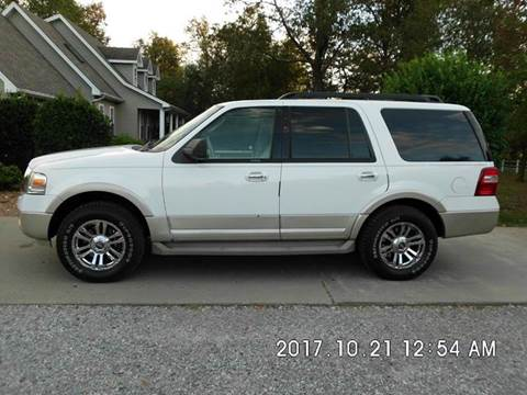 2009 Ford Expedition for sale in Hickory, KY