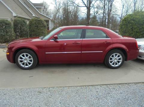 2007 Chrysler 300 for sale in Hickory, KY
