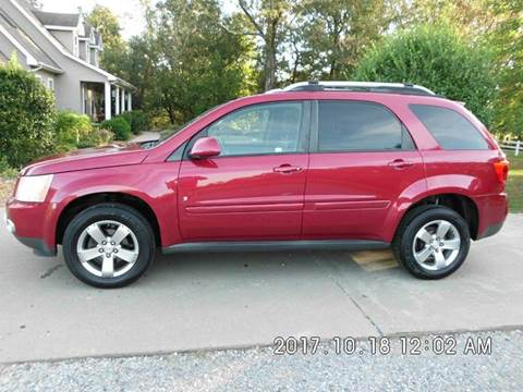 2006 Pontiac Torrent for sale in Hickory, KY