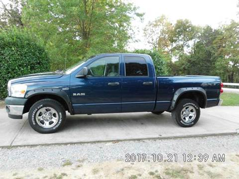 2008 Dodge Ram Pickup 1500 for sale in Hickory, KY