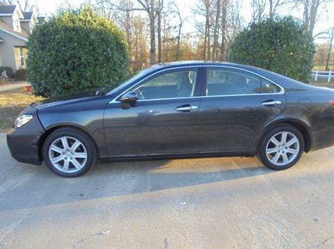 2008 Lexus ES 350 for sale in Hickory, KY
