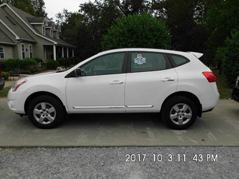 2013 Nissan Rogue for sale in Hickory, KY