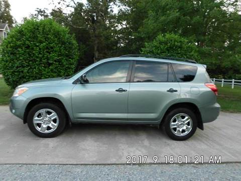 2007 Toyota RAV4 for sale in Hickory, KY