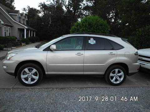 2007 Lexus RX 350 for sale in Hickory, KY