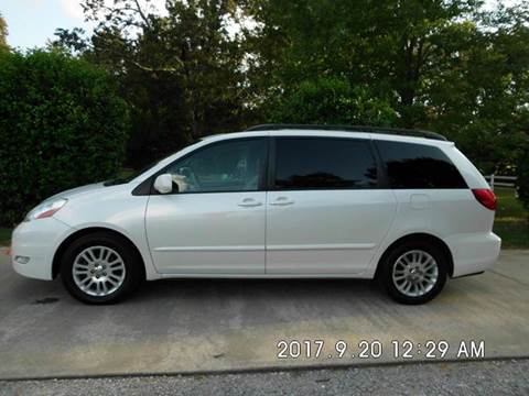 2007 Toyota Sienna for sale in Hickory, KY