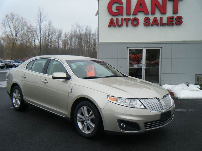 2010 Lincoln MKS for sale in East Syracuse, NY