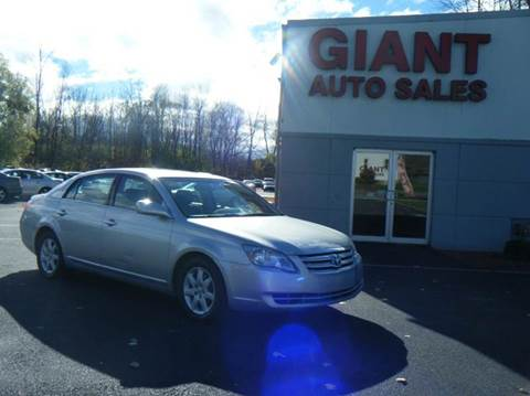 2007 Toyota Avalon for sale in East Syracuse, NY
