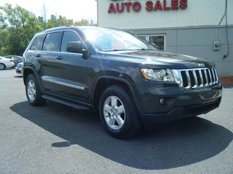 2011 Jeep Grand Cherokee for sale in East Syracuse, NY