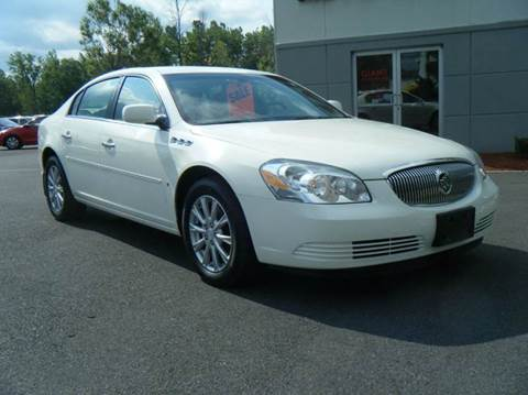 2009 Buick Lucerne for sale in East Syracuse, NY