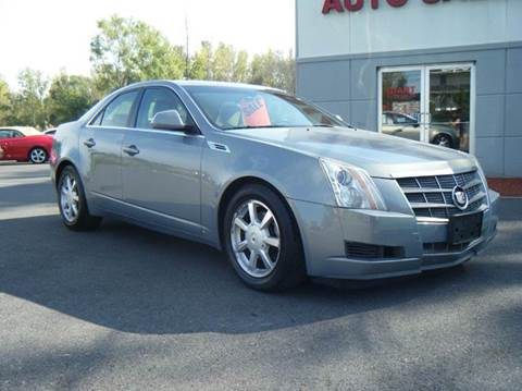 2008 Cadillac CTS for sale in East Syracuse, NY