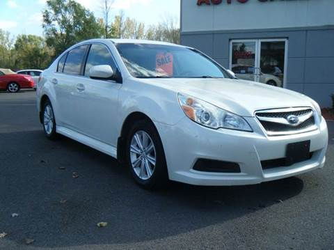 2011 Subaru Legacy for sale in East Syracuse, NY