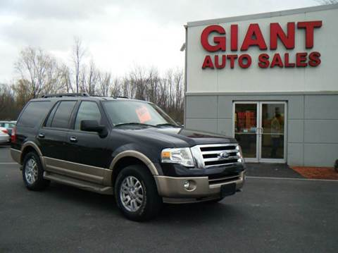 GIANT AUTO SALES - Used Cars - EAST SYRACUSE NY Dealer